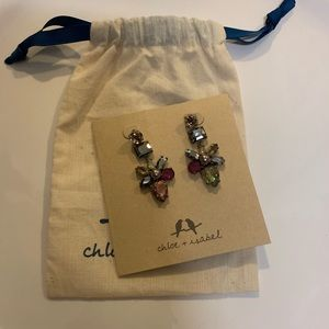 Chloe and Isabel Jewel Earrings
